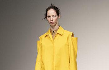 J. JS Lee Show at London Fashion Week
