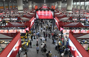 China's largest trade fair opens in Guangzhou
