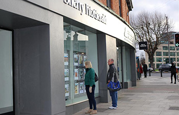 Home prices in Dublin doubled since 2012