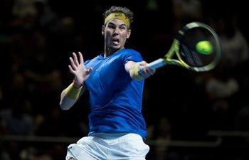 Highlights of Fast4 Showdown in 2019 Sydney Tennis Open
