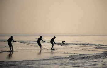 In pics: daily life in Gaza city
