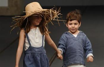 Highlights of Portugal Fashion Week