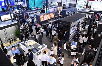 In pics: history of Canton Fair