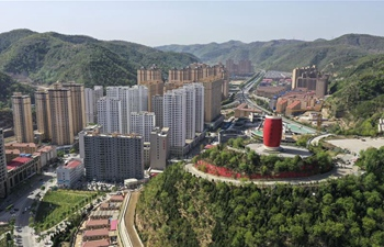China's Yan'an returns 10.77 mln mu cultivated land to forests
