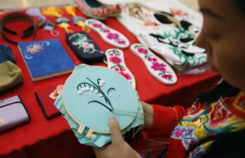 China Tourism and Culture Week kicks off in Costa Mesa
