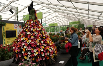 Ireland's largest garden festival kicks off in Dublin