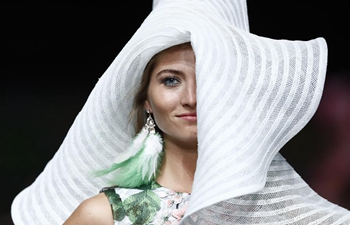 Highlights of Mercedes-Benz Fashion Week Spring/Summer 2020 in Berlin