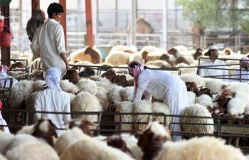 Kuwaitis prepare to celebrate Eid al-Adha