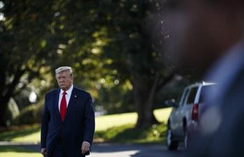 Trump says hopes to mediate between Turkey, Syrian Kurds