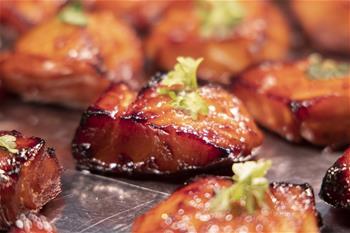 Finland Chinese Food Night held in Helsinki