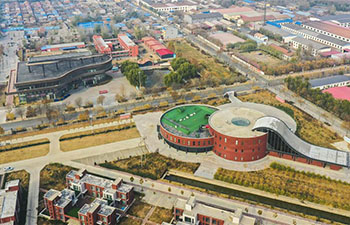 Integrated development of cultural, tourism industry in north China's Hebei