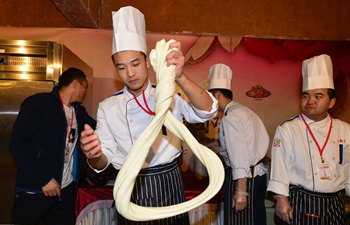 """""""China Night"""" cultural activities held to promote mutual understanding between China, Kuwait"""