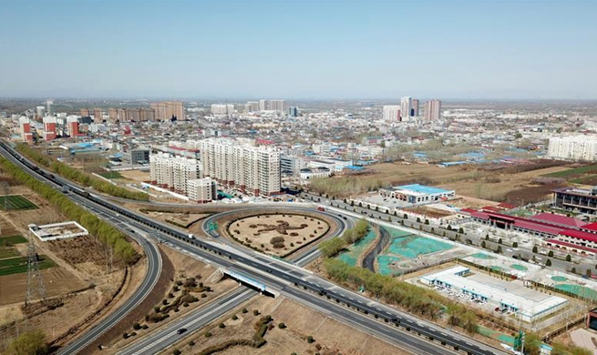 """China's """"city of the future"""": Xiongan New Area"""