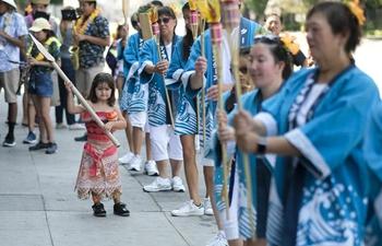 Los Angeles Tanabata Festival kicks off
