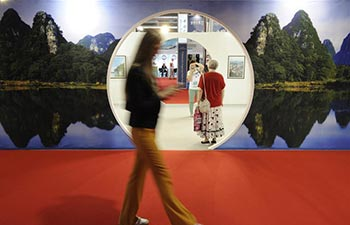 China Brand Show held in Poland