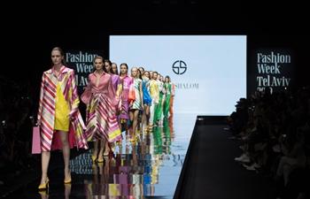Highlights of Tel Aviv Fashion Week 2019