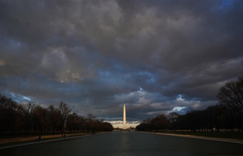 In pics: Washington Monument during sunset in U.S.