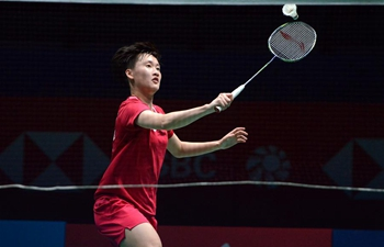 In pics: Malaysia Open Day 1
