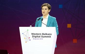 2nd Western Balkans Digital Summit opens in Belgrade