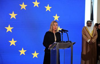 EU opens new mission in Kuwait to enhance ties