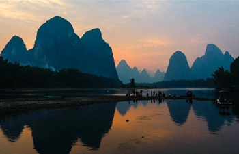 Eco-China: Experience sheer beauty of Guangxi
