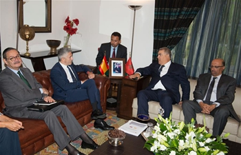 Moroccan interior minister meets Spanish counterpart in Rabat