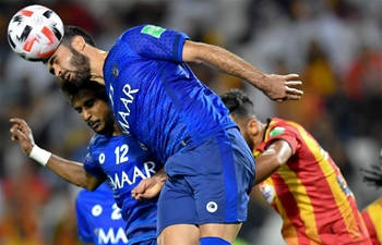 In pics: FIFA Club World Cup Qatar 2019 2nd round matches