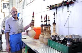 Dalalwa Cafe: famous tea house in Kuwait City