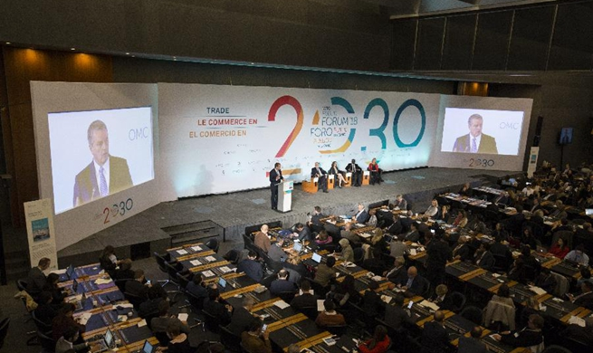 Digital technologies to have profound impact on global trade: WTO report