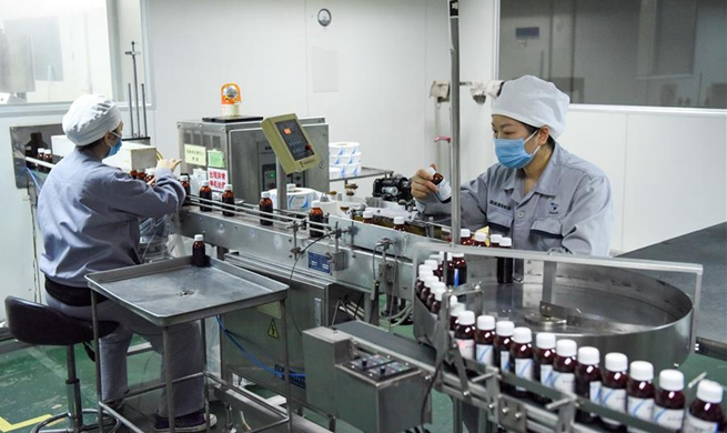 Companies resume production amid strict prevention and control measures