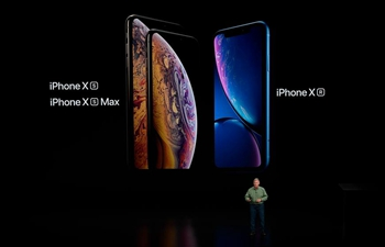 Apple launches new products
