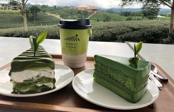 Tea, special bond among Asian countries
