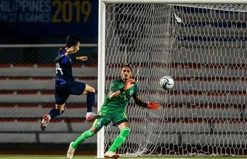 SEA Games 2019: Cambodia vs. Timor-Leste