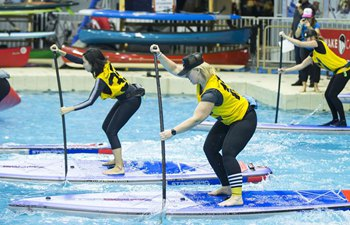 Highlights of Stand Up Paddle Races in Toronto