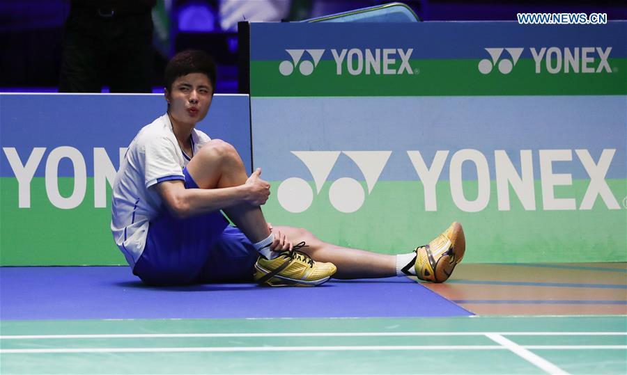 china open badminton 2017
