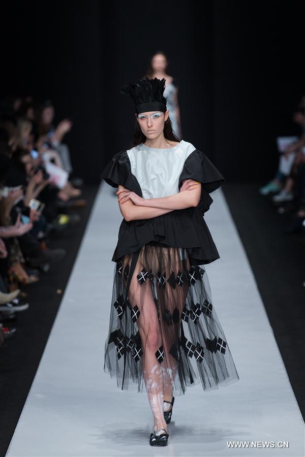 Newhyle international fashion co 48