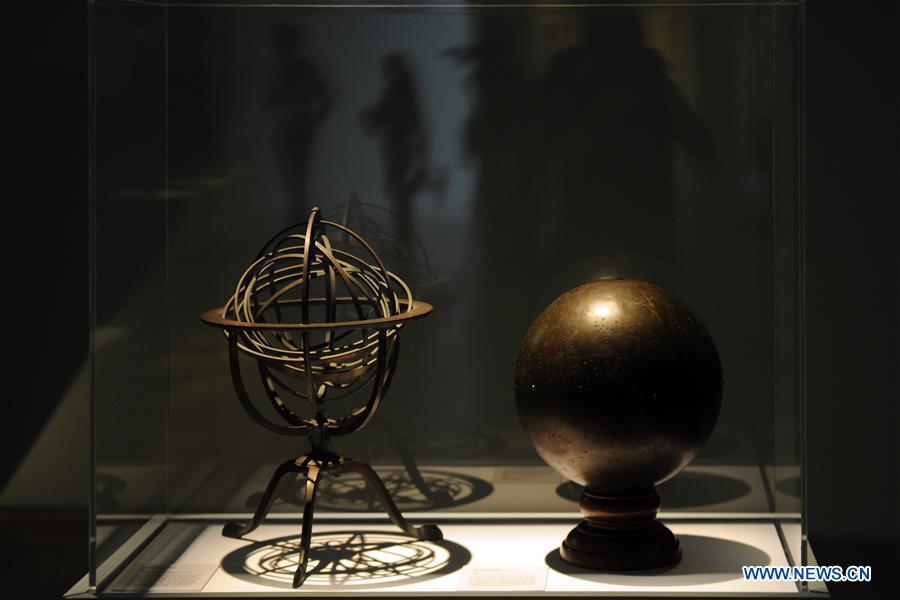 "SINGAPORE-""UNIVERSE AND ART"" EXHIBITION"