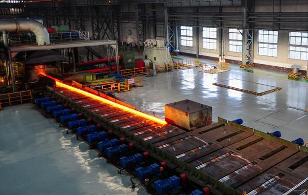 Steel, coal SOEs to cut 15 pct capacity within five years