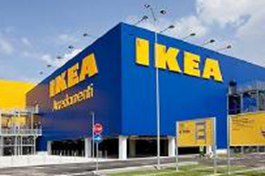 IKEA to recall safety gates in China