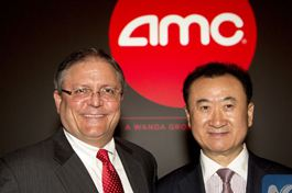 China's Wanda acquires leading European cinema operator