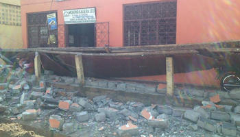 Image result for Tanzania earthquake kills 13 and injures more than 200