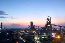 China approves merger of major steelmakers