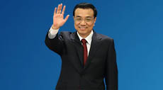 Premier Li visits Kyrgyzstan, Kazakhstan, Latvia, Russia, attends series of int'l meetings