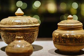 Photo story: Sangkhalok ceramic in Thailand's Sukhothai