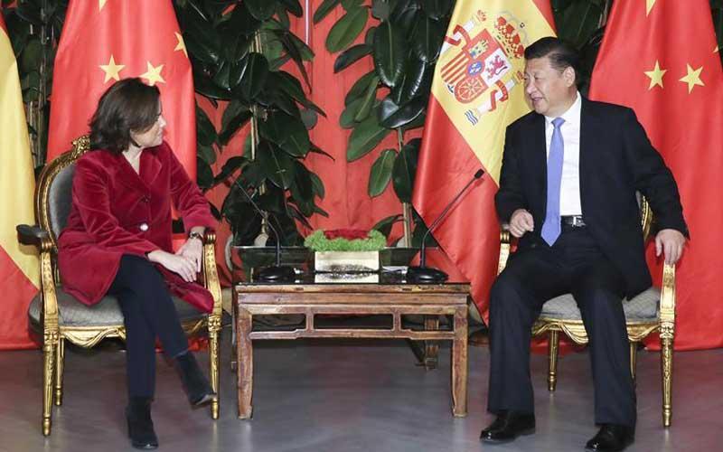 President Xi Jinping visits Latin America, attends APEC summit