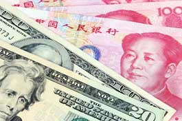 Yuan's fluctuations not undermine long-term stability