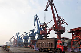 China's growth model reforms to spur global economy
