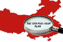 Yearender-Economic Watch: A strong start for China's latest five-year plan
