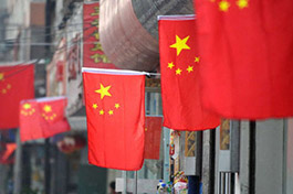 China: growth engine, stabilizer of world economy