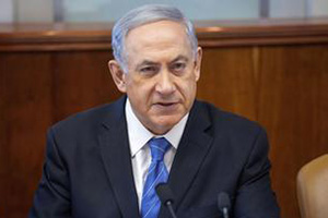 Profile: Israeli Prime Minister Benjamin Netanyahu